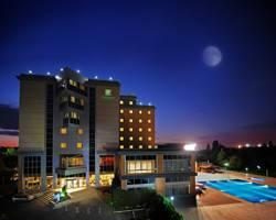 Holiday Inn Bursa Hotel