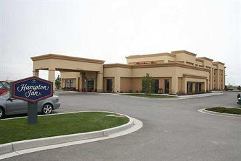 Photo of Hampton Inn Tremonton