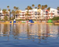 Photo of The Nautical Beachfront Resort Lake Havasu City