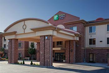 Photo of Holiday Inn Express Hotel & Suites Kanab