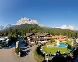 Mountain Resort Patzenfeld - Caravan Park Sexten