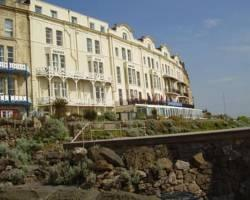 Photo of Dauncey's Hotel Weston super Mare