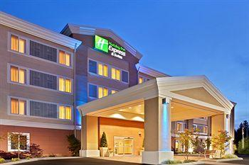 ‪Holiday Inn Express Hotel & Suites Marysville‬
