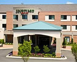 ‪Courtyard by Marriott Memphis Southaven‬