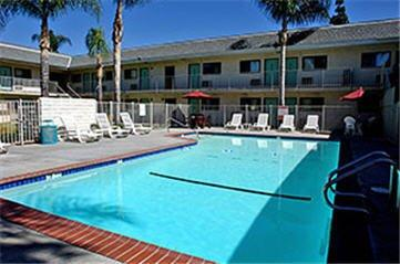 Photo of Motel 6 Anaheim Stadium - Orange