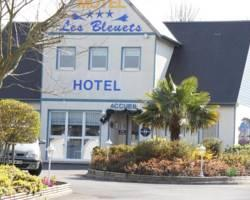 Motel Les Bleuets