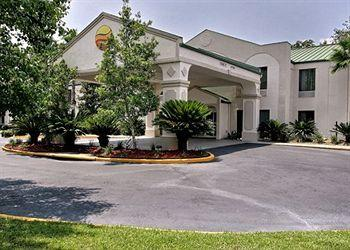 Comfort Inn Darien