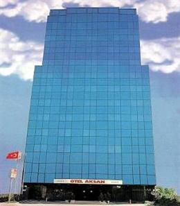 Photo of Aksan Hotel Izmir