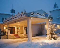 Radisson Blu Lillehammer Hotel