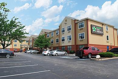 ‪Extended Stay America - St. Louis - Airport - N. Lindbergh Blvd.‬