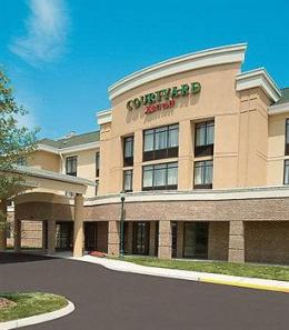 ‪Courtyard by Marriott Suffolk Chesapeake‬