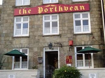 The Porthvean