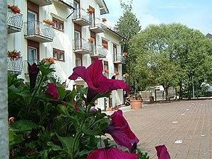 Hotel Altes Eishaus