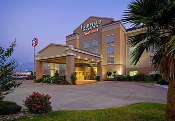 Photo of Fairfield Inn & Suites Waco North