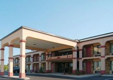 Photo of Econo Lodge Franklin