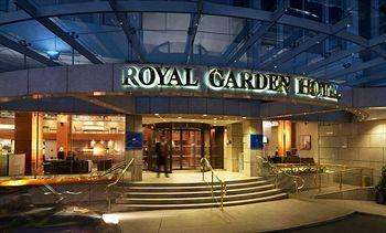 Photo of Royal Garden Hotel London