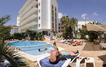 Photo of Hotel Neptuno Sant Antoni de Portmany