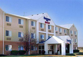 Photo of Fairfield Inn Danville