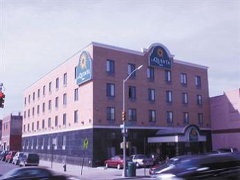 Photo of La Quinta Inn Queens New York City Long Island City