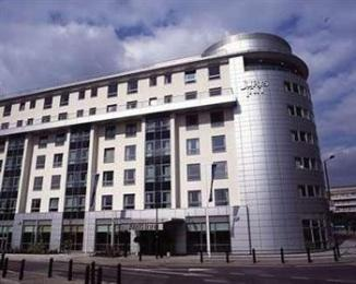 Photo of Jurys Inn Chelsea London