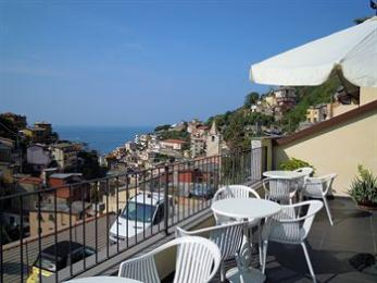 Photo of Hotel Villa Argentina Riomaggiore