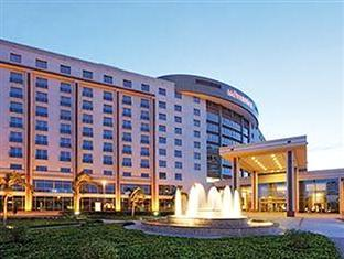 Movenpick Ambassador Hotel Accra