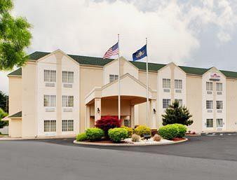 Photo of Allentown Hawthorn Suites by Wyndham Hotels Fogelsville