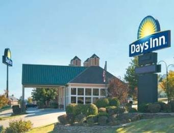 Photo of Days Inn Branson