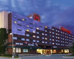 Sheraton Laval Hotel