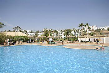 Photo of Domina Coral Bay Aquamarine Pool Hotel Sharm El-Sheikh