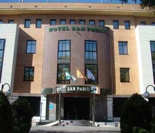 Photo of Hotel San Pablo Seville