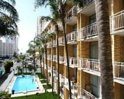 Photo of Surfers City Motel Surfers Paradise