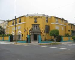 Hotel San Antonio Abad