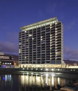 Hotel Terrado Suites Antofagasta