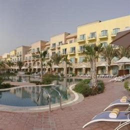 Moevenpick Hotel & Resort Al Bida'a Kuwait
