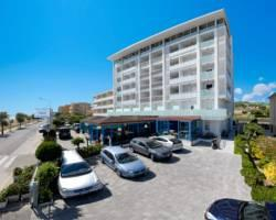 Photo of Hotel Atlantic Senigallia