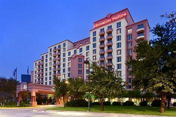 Photo of Sheraton Suites Market Center Dallas
