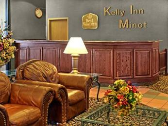 Photo of BEST WESTERN Kelly Inn Minot
