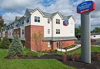 Photo of Fairfield Inn & Suites by Marriott Portsmouth Exeter