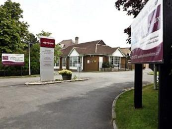 Mercure Swindon South Marston Hotel & Spa