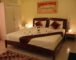 Chanisara Guesthouse