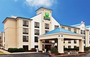 Photo of Holiday Inn Express Carrollton