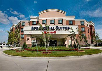 SpringHill Suites Dallas Las Colinas