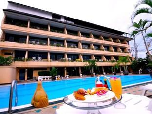 Suppamitr Villa Hotel