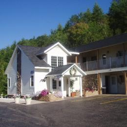 Quartz Mountain Inn