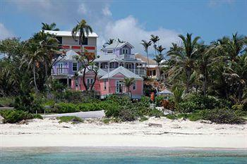 Photo of Orange Hill Beach Inn Nassau