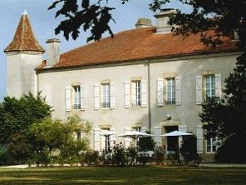 Le Chateau de Projan