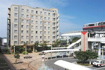 Photo of Hotel Grand View Okinawa Naha