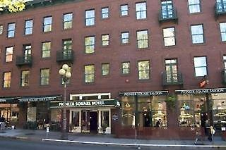 BEST WESTERN PLUS Pioneer Square Hotel's Image