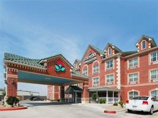 Country Inn & Suites By Carlson, Amarillo I-40 West, TX